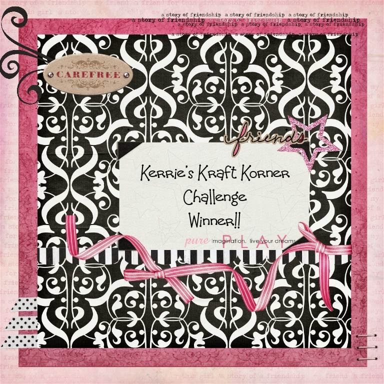 Kerrie's Kraft Korner