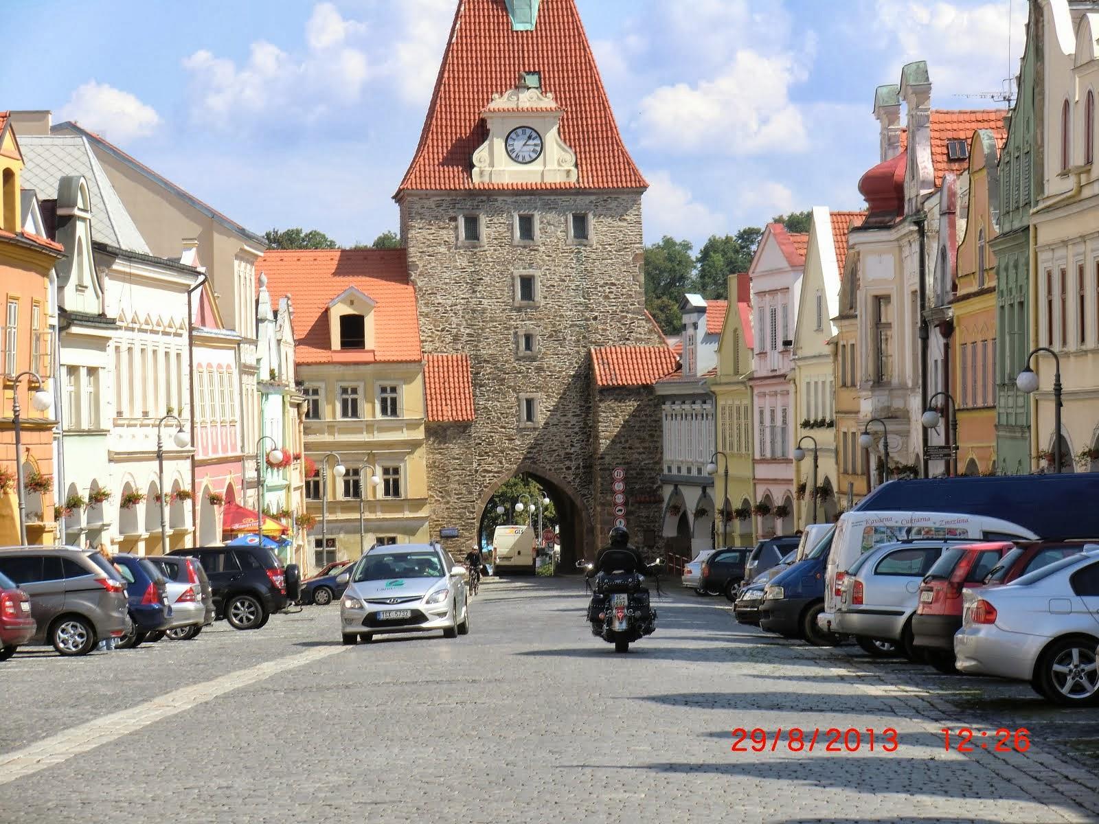 34401 Domazlice/ Tschechische Republik