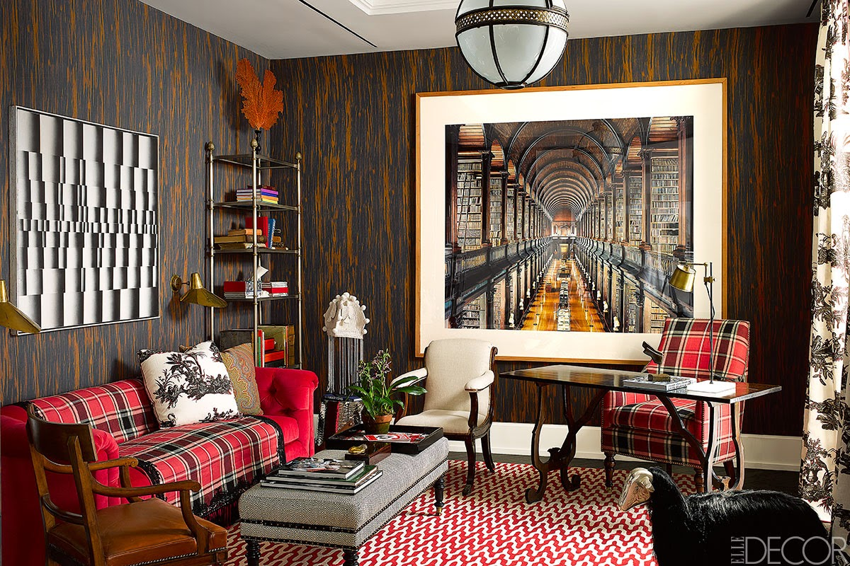 All hd images: for elle decor's designer visions showhouse, in a ...