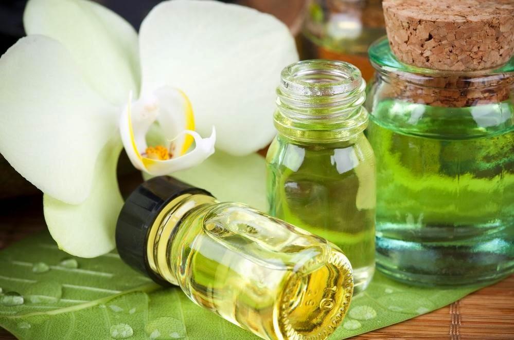 top 5 des meilleures huiles essentielles pour soulager le stress, l'angoisse et l'anxiété !