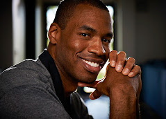 Congratulations, Jason Collins!