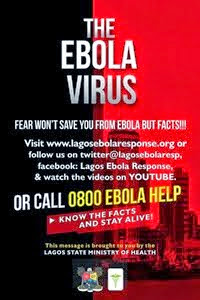 EBOLA VIRUS AWARENESS