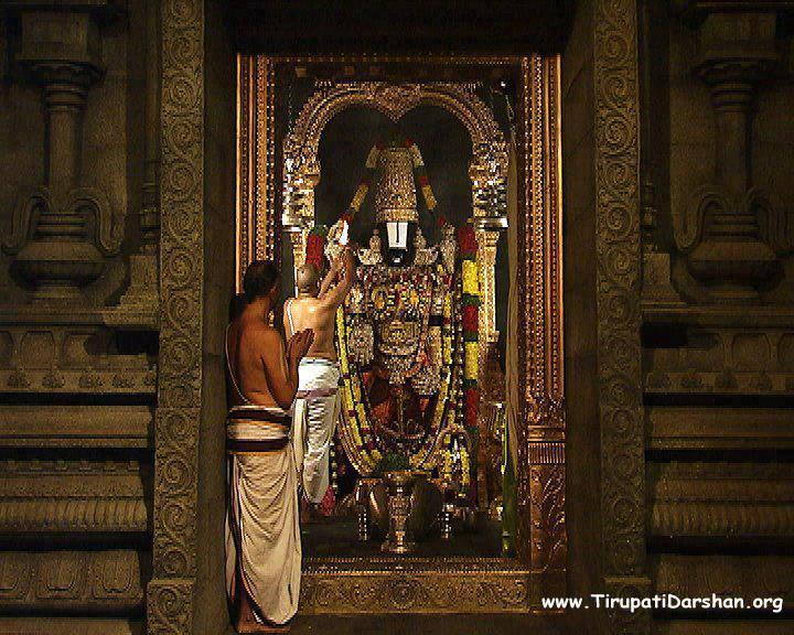 lord venkateswara live wallpapers free download