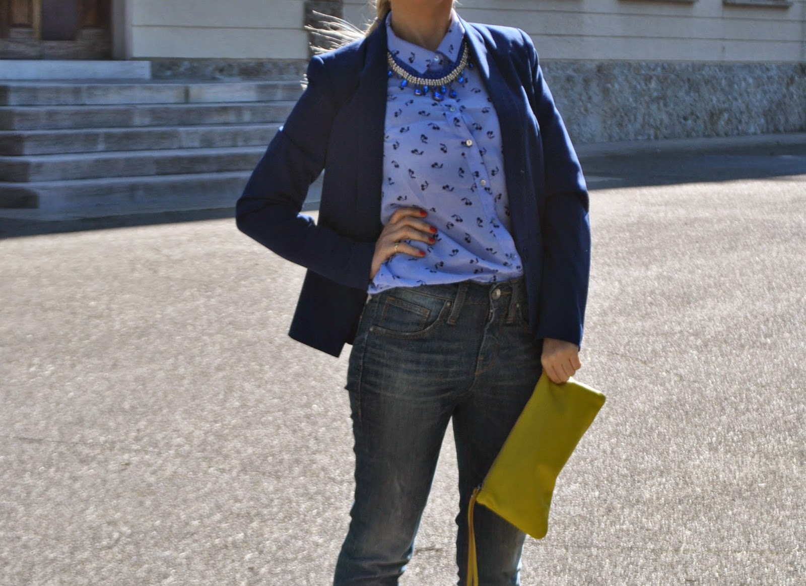 camicia stampa ciliegie outfit blu outfit giacca blu outfit camicia stampa ciliegie camicia pull&bears outfit stringate maschili mariafelicia magno colorblock by felym mariafelicia magno fashion blogger outfit giacca blu come abbinare il blu outfit borsa gialla outfit scarpe blu come abbinare il giallo abbinamenti giallo blu abbinamenti blu outfit aprile 2015 outfit  outfit primaverili casual outfit donna primaverili outfit casual donna spring outfits outfit blue how to wear blue blue blazer yellow bag fashion bloggers italy girl blonde hair blonde girls braids collana pietre blu majique fornarina massimiliano incas