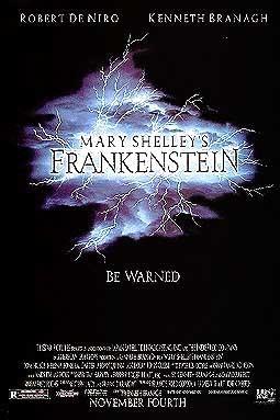 Livro: Frankenstein, de Mary Shelley