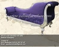 Jual perabot mebel ukir sofa louis style modern classic french antique furniture jepara