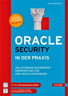 Oracle Security in der Praxis von Carsten Mützlitz