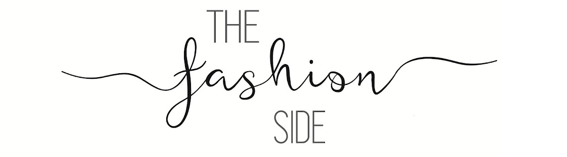 The Fashion Side | Isabelle Duarte