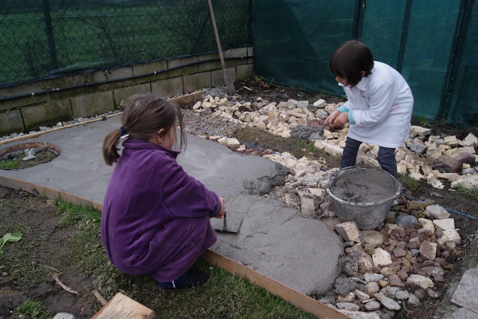 Y por lienzo una maceta futuro jard n japon s - Como hacer un jardin japones ...