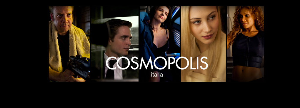 Cosmopolis Italia