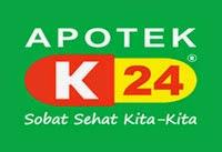 Info Lowongan Kerja Terbaru di Klaten Hari Ini Apotek K24