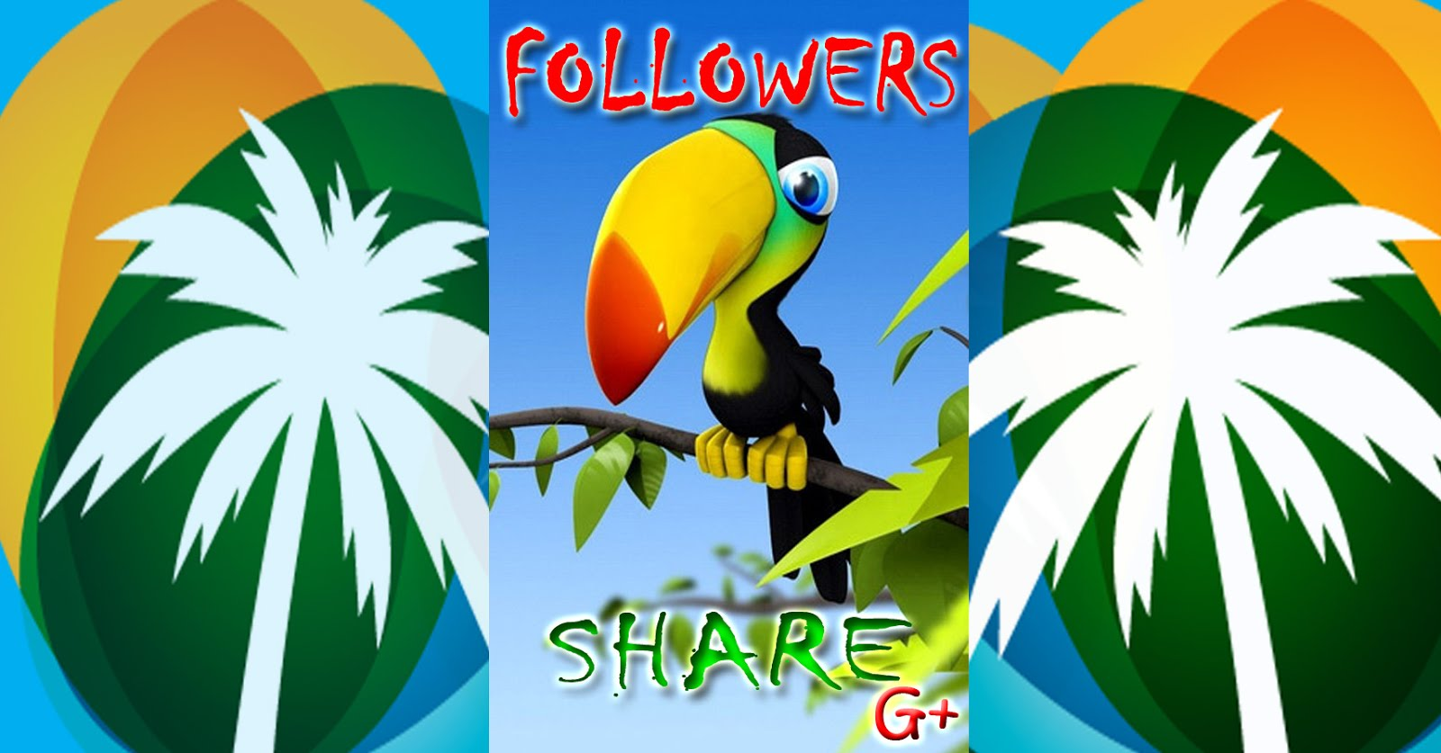 Followers & Share Community G+