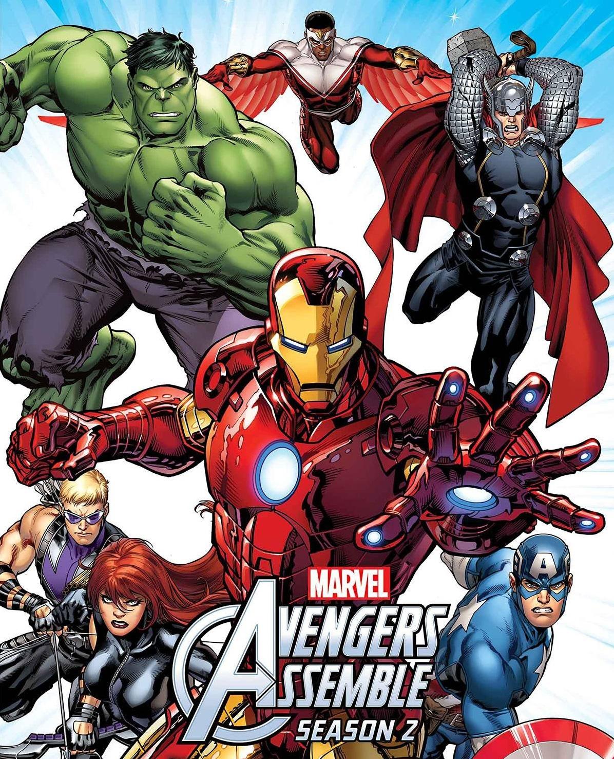 Il mondo di supergoku avengers assemble arriva la