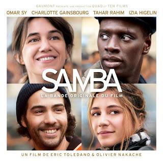 Samba - filme 2014