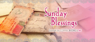 Sunday Blessings issue #54