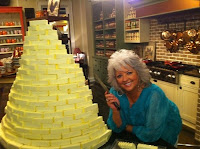 Celebrity Chef Paula Deen Hid Diabetes, Pushed Hi-Fats