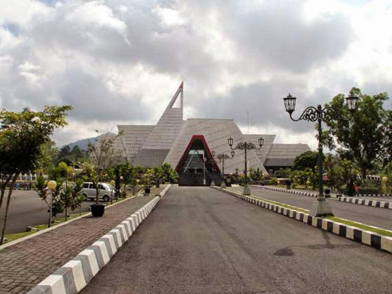 Museum-Gunung-Api-Merapi