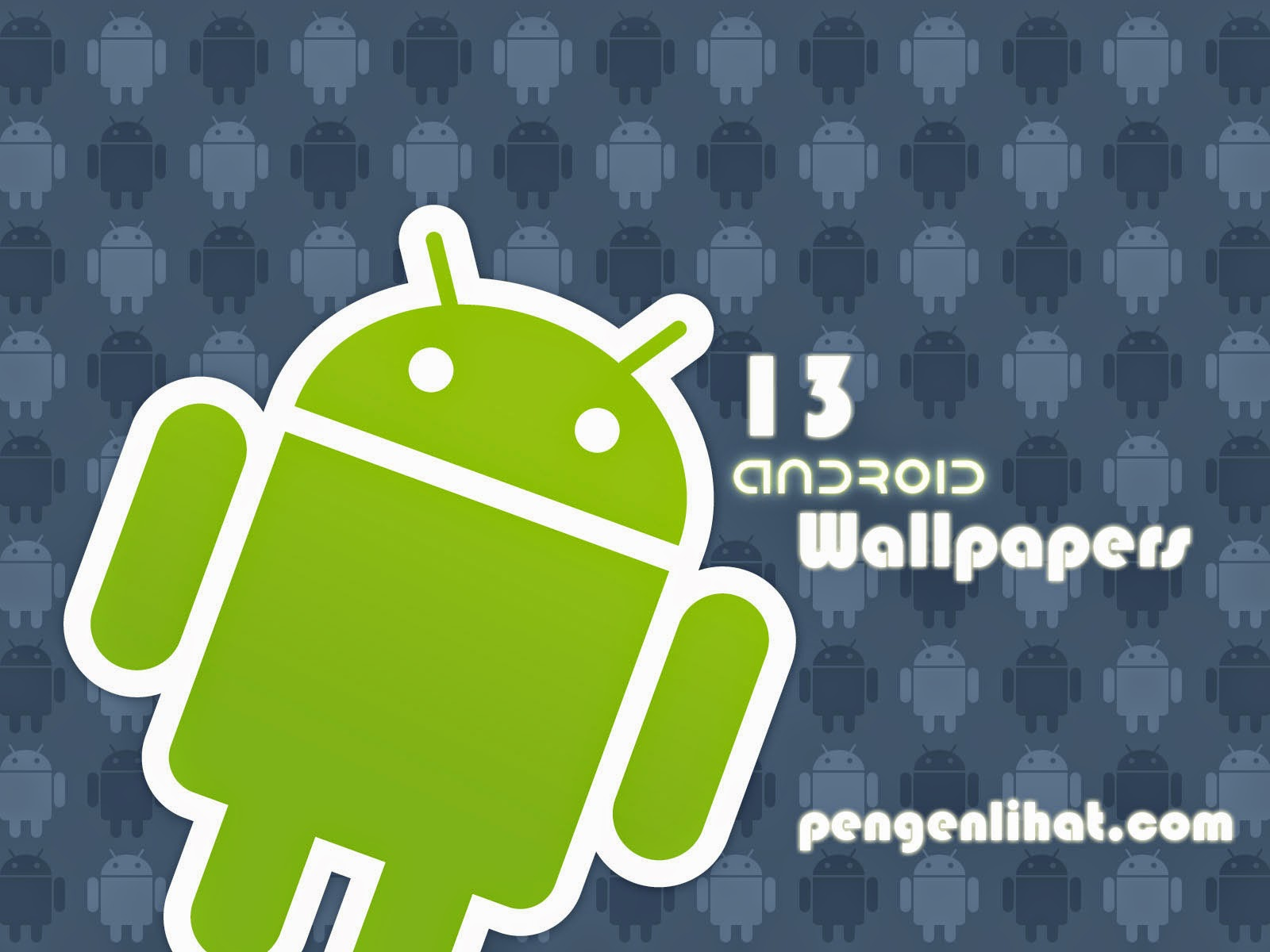 13 Wallpaper Android HD Keren Tema Abstrak