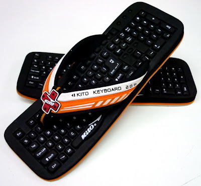 Cool Keyboard Inspired Products and Designs (15) 1