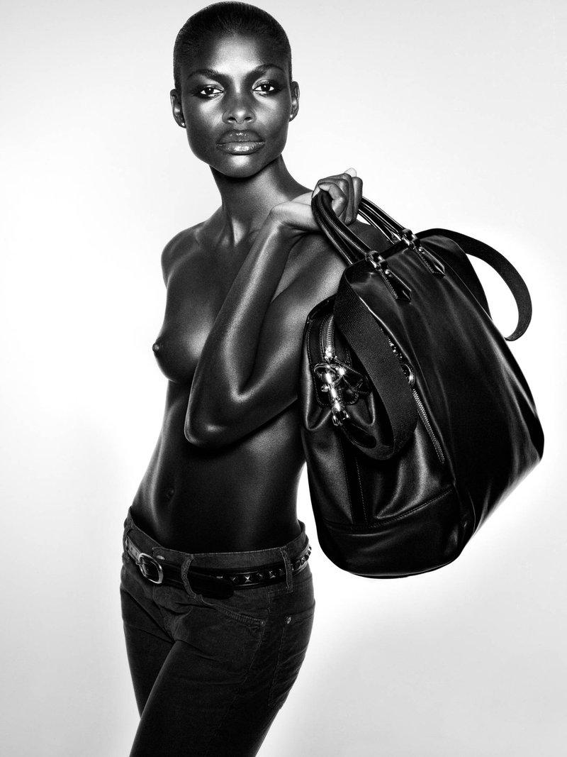 Black Model Alek