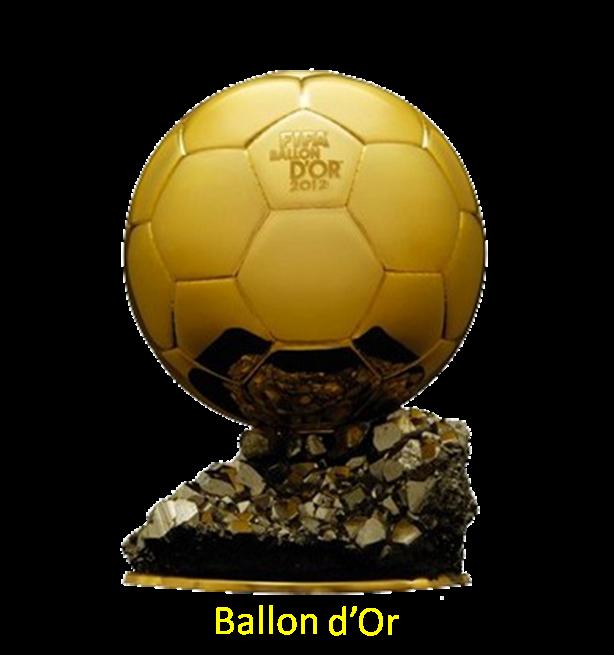 ballon d'or - photo #17