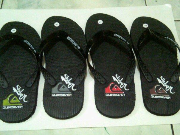 industri sandal spon eva