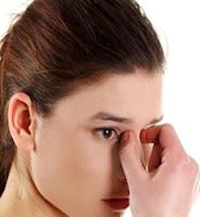Pengobatan Alami Sinusitis Secara Tradisional