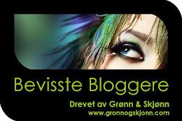 Bevisst blogger