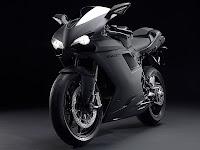 2012 Ducati 848 EVO Gambar Motor 4