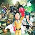 Manga : One-Punch Man écrase tout chez Kurokawa !