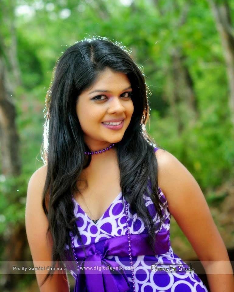 Pabasara Kariyawasam sl actress