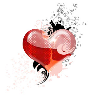 Carte de v ux 2018 pour la saint valentin po me d 39 amour sms romantique - Carte d amour ...