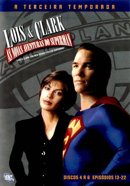 Baixar Lois e Clark: As Novas Aventuras do Superman Dublado