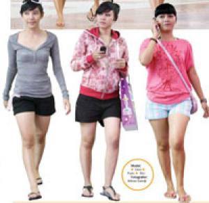 Model Baju Remaja Cewek Putri