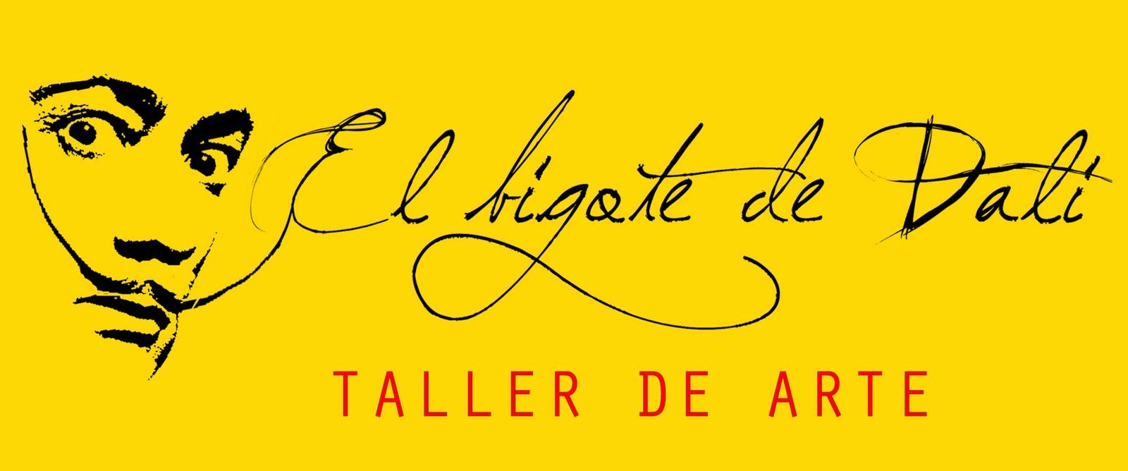 Taller de Arte El Bigote de Dalí