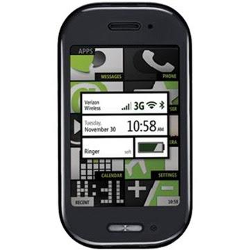 Microsoft Verizon Kin Phones Wallpapers