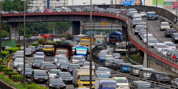 Mampu Atasi Macet Jakarta?