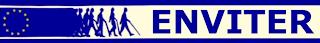Logotipo da Rede Europeia ENVITER