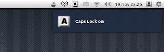 Indicator-for-Lock-Keys