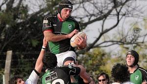 Julio Farías vuelve a vestir la camiseta de Tucumán Rugby