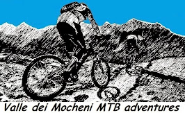Valle dei Mocheni MTB adventures