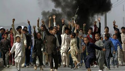 Anti-US attacks: Afghanistan reacts to controversial film