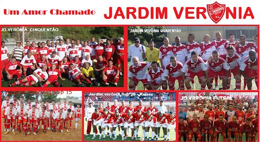 JARDIM VERÔNIA ESPORTE CLUBE
