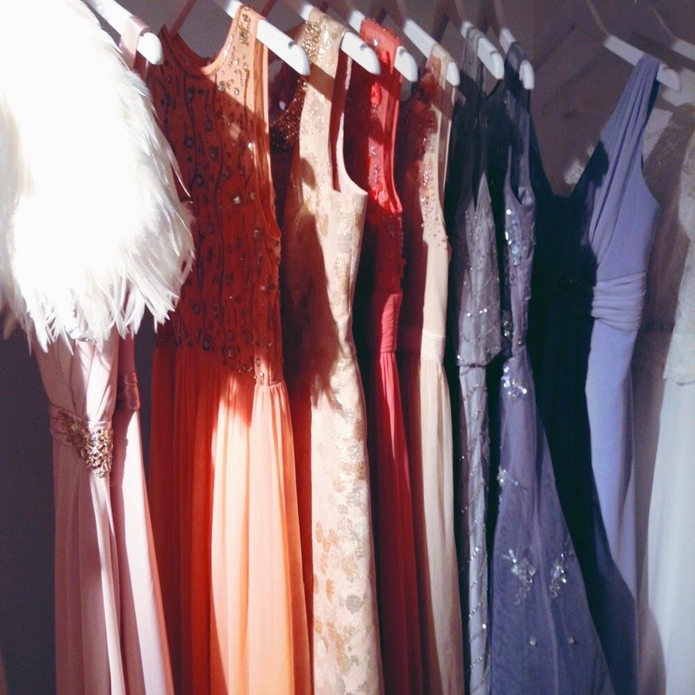 debenhams ss15 press day occasion dresses