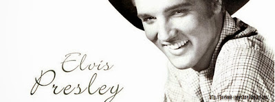 Couverture facebook elvis presley