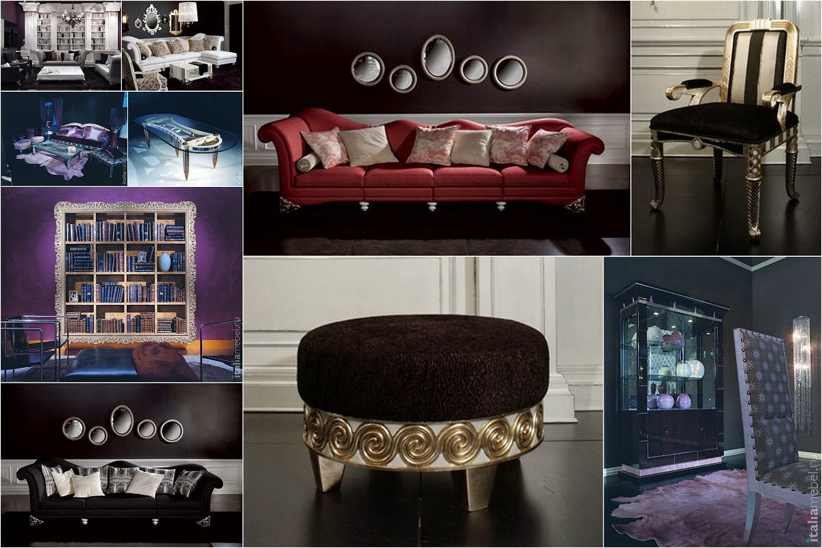 Luxury Turkish homes furniture