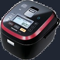 Android-operated rice cookers