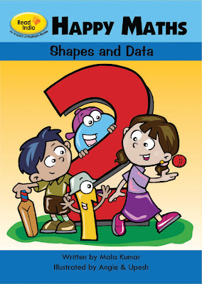 Happy Maths 2 - Shapes and Data - 1001 Ebook - Free Ebook Download