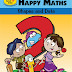 Happy Maths 2 - Shapes and Data