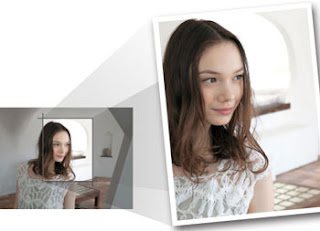 cropping photography portrait